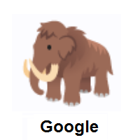 Mammoth on Google Android