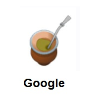 Mate Drink on Google Android