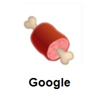 Meat on Bone on Google Android
