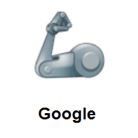 Mechanical Arm on Google Android
