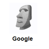 Moai on Google Android