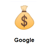 Money Bag on Google Android