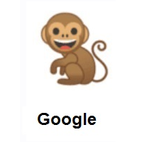 Monkey on Google Android