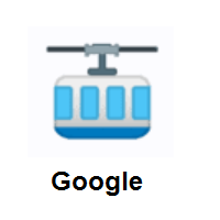 Mountain Cableway on Google Android