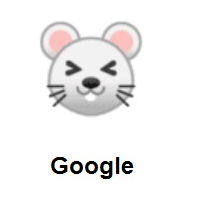 Mouse Face on Google Android
