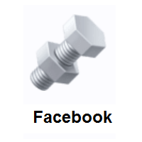 Nut And Bolt on Facebook