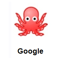 Octopus on Google Android