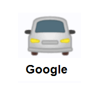 Oncoming Automobile on Google Android