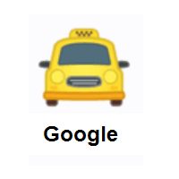 Oncoming Taxi on Google Android