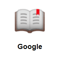 Open Book on Google Android
