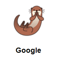 Otter on Google Android