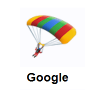 Parachute on Google Android