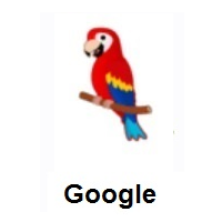 Parrot on Google Android