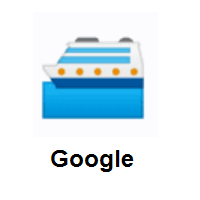 Passenger Ship on Google Android