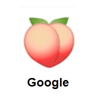 Peach on Google Android