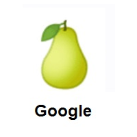 Pear on Google Android