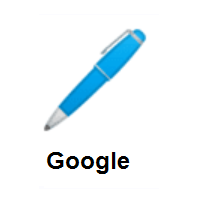 Pen on Google Android