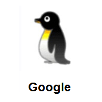 Penguin on Google Android