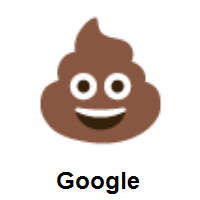 Pile of Poo on Google Android