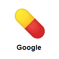 Pill on Google Android