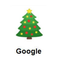 Pinales - Christmas Tree on Google Android
