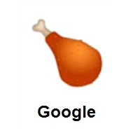 Poultry Leg on Google Android