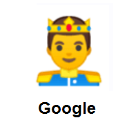 Prince on Google Android