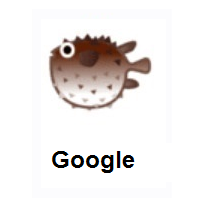 Pufferfish on Google Android