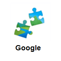 Jigsaw: Puzzle Piece on Google Android