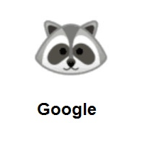Raccoon on Google Android