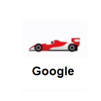 Racing Car on Google Android