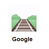 Railway Track on Google Android