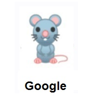 Rat on Google Android