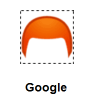 Red-Haired on Google Android