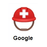 Rescue Worker's Helmet on Google Android