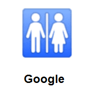 Restroom on Google Android