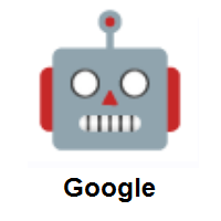 Robot on Google Android