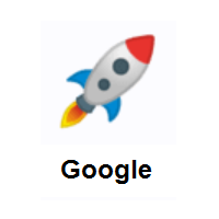 Rocket on Google Android