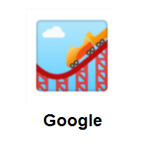 Roller Coaster on Google Android