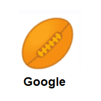 Rugby Football on Google Android