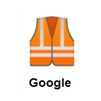 Safety Vest on Google Android