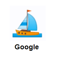 Sailboat on Google Android