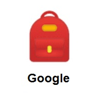 School Backpack on Google Android