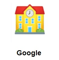 School on Google Android