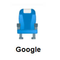 Seat on Google Android