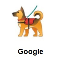 Service Dog on Google Android