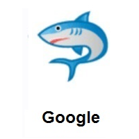Shark on Google Android
