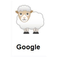 Sheep on Google Android