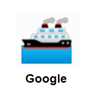 Ship on Google Android
