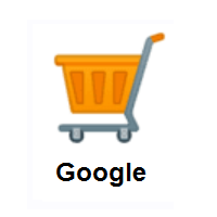 Shopping Cart on Google Android